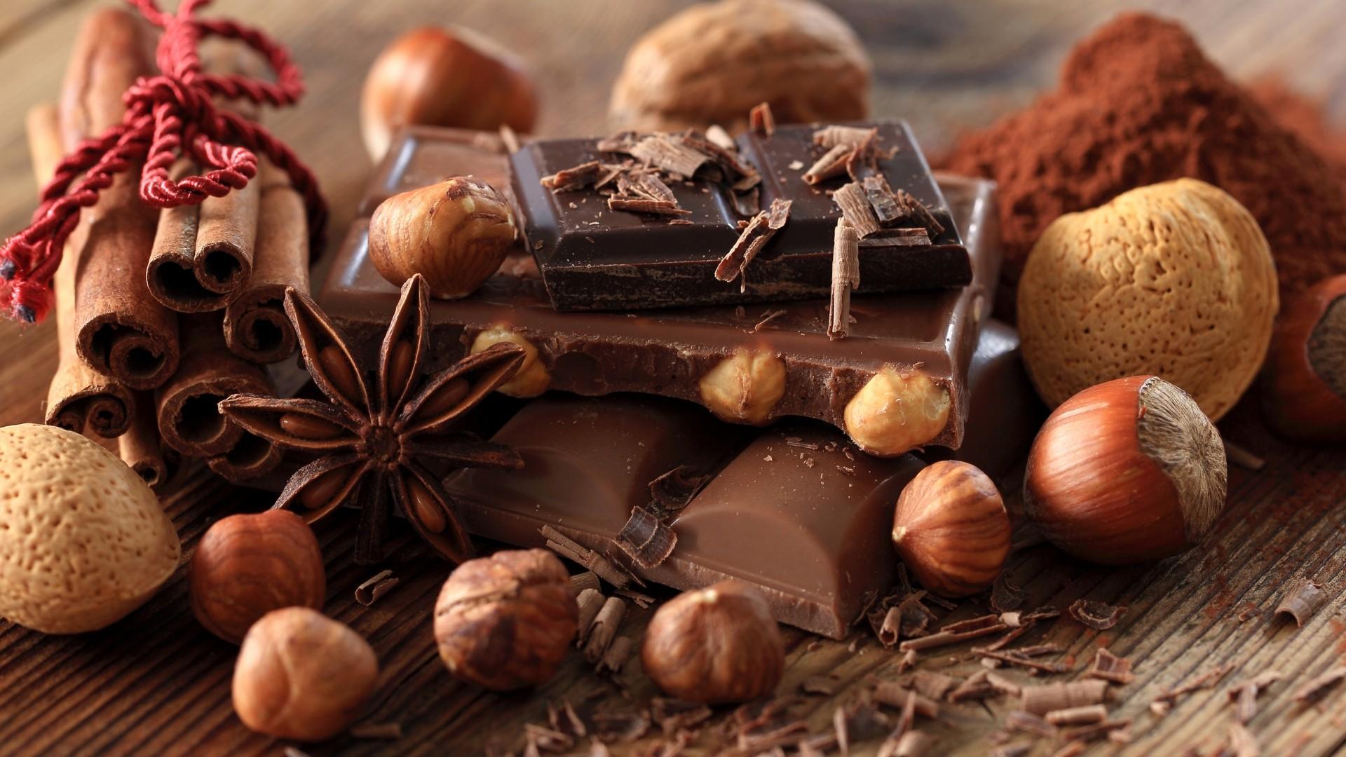 Chocolate Chocolate 1920x1080