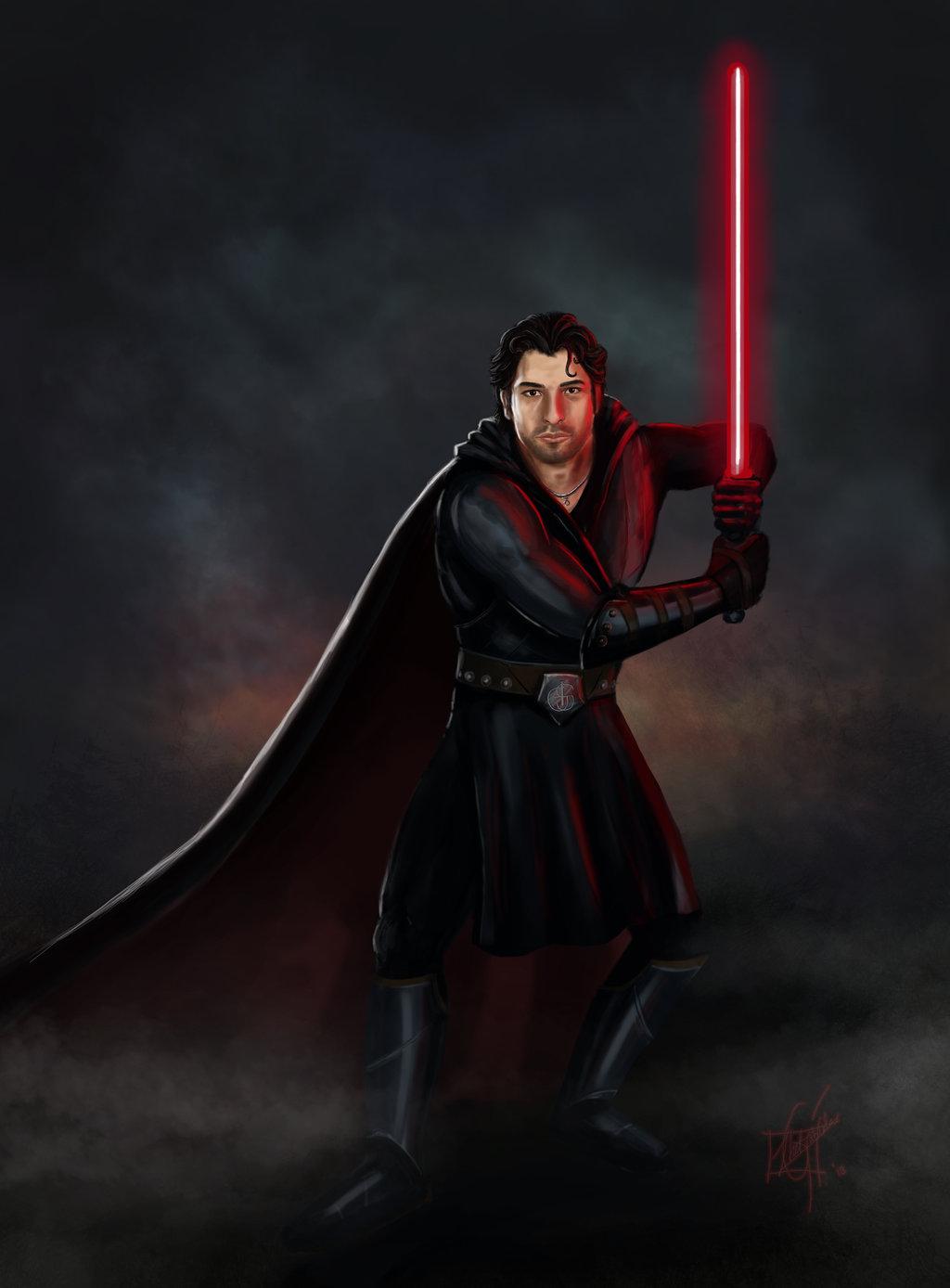 Star Wars Sith Lords Wallpaper - WallpaperSafari
