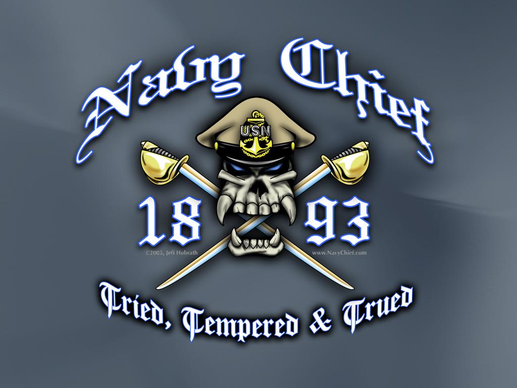 Navy Chief Wallpaper Wallpapersafari