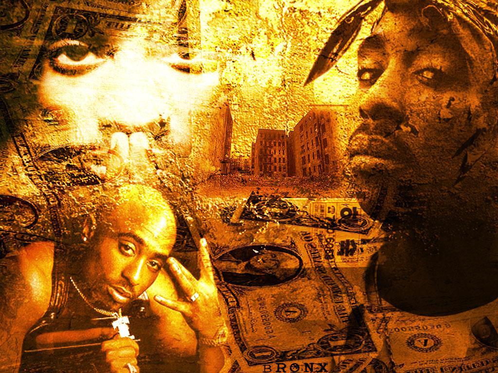 2Pac   Tupac Shakur Wallpaper 3227586 1024x768