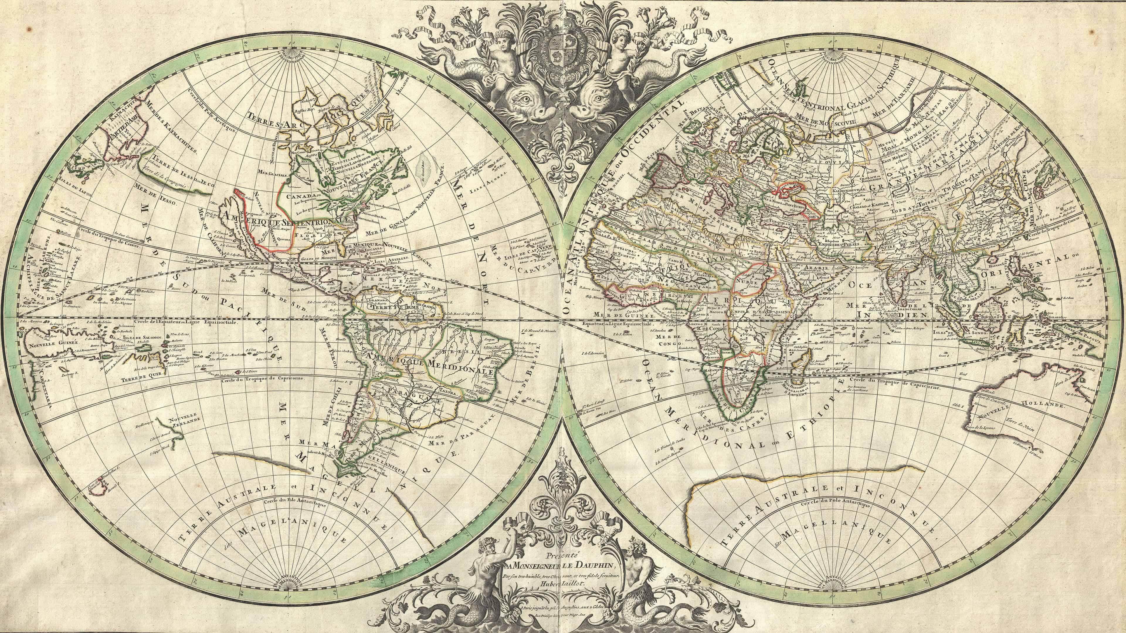 24+ World Map 4K Wallpapers on WallpaperSafari