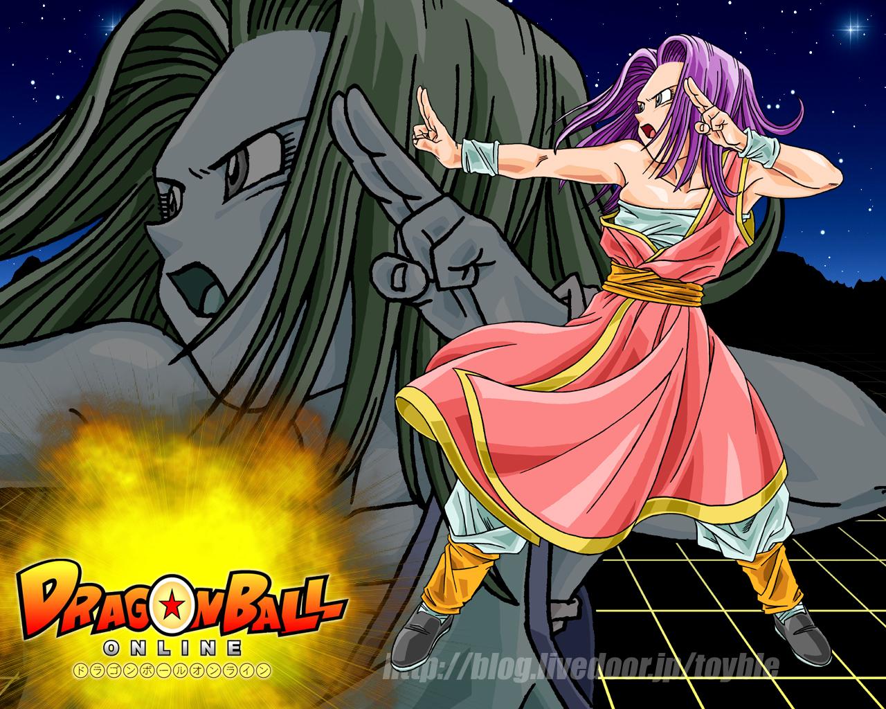 del proximo videojuego online de dragon ball para pc dragon ball 1280x1024