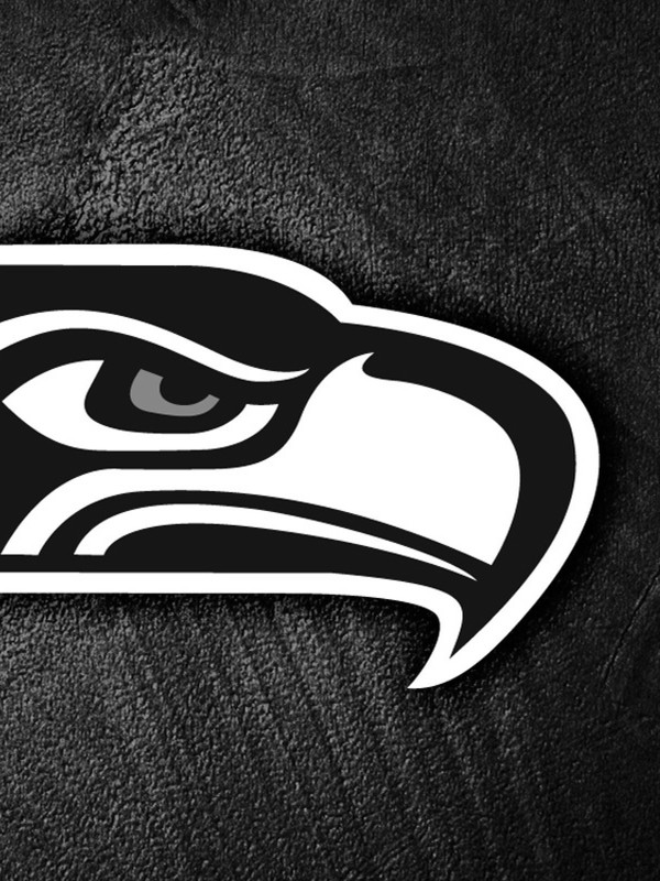 Download Seattle Seahawks NFL Screensaver For Amazon Kindle 3 600x800