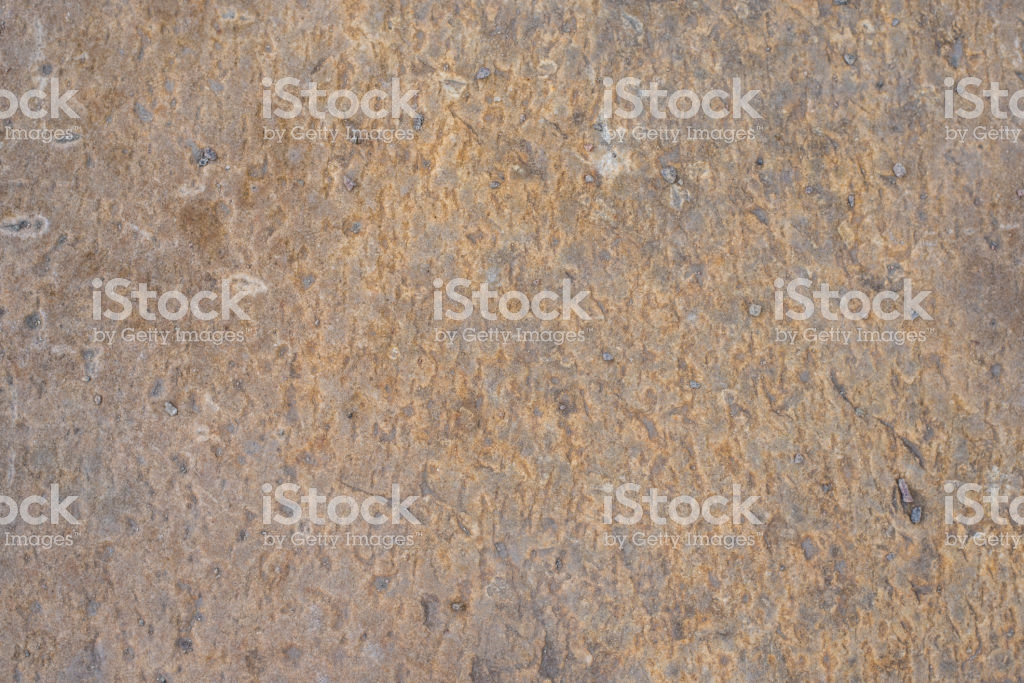 Stone Surface Of A Dark Yellow Sandstone Background Texture Stock 1024x683