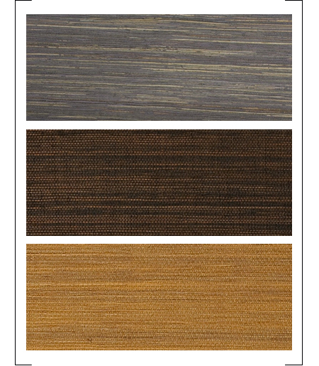 serves customers in Canada and the US features numerous grasscloth 450x515