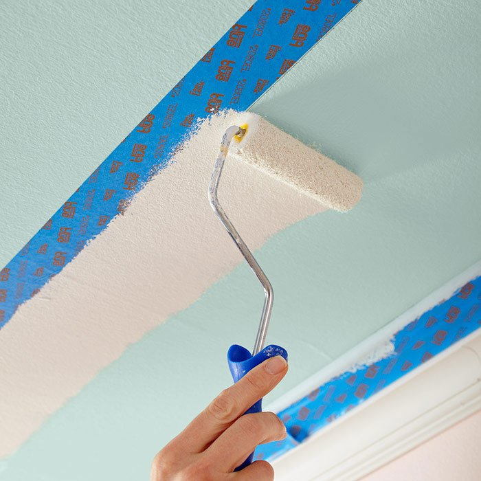 Decorative Painted Ceiling 700x700