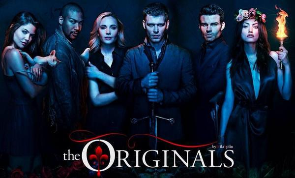 CW Series The Originals Casting Call for New Vampires 600x362