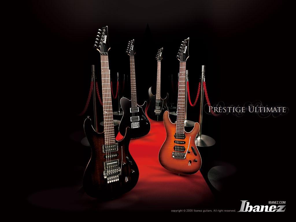 Bass Guitar Wallpapers: Ibanez Guitar Wallpaper