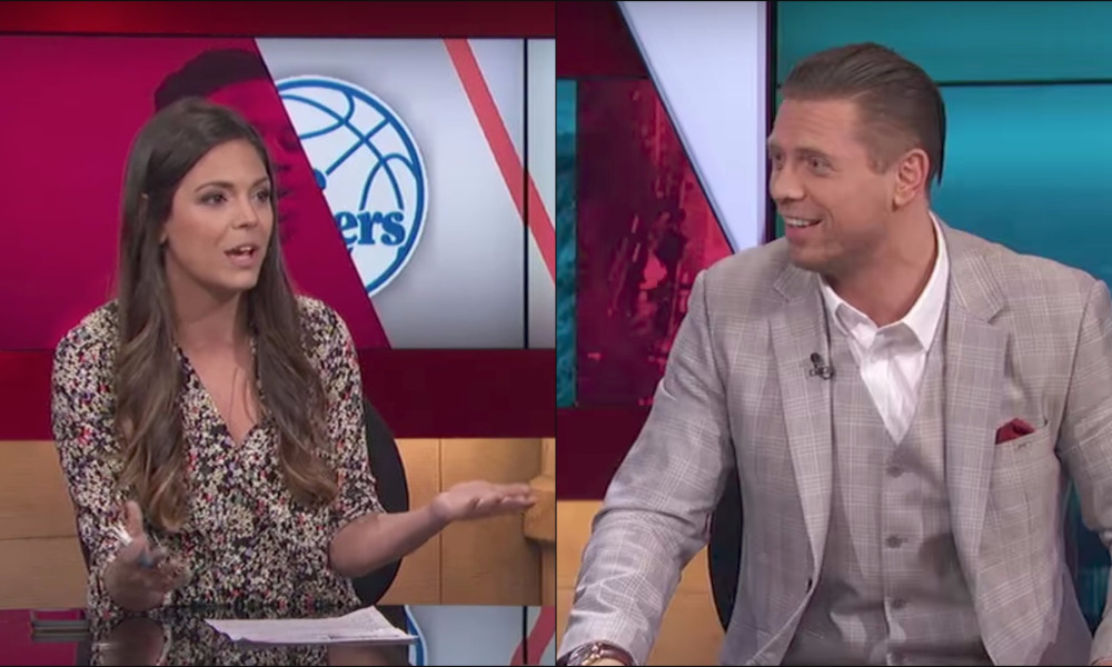 Heres why Katie Nolan had to cut her SportsNation debut short 1000x600