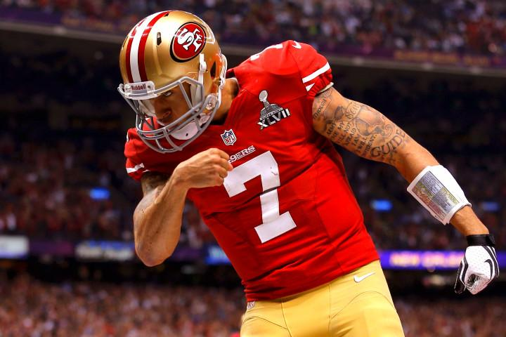 HD 49ers Wallpapers Download   961317 720x480