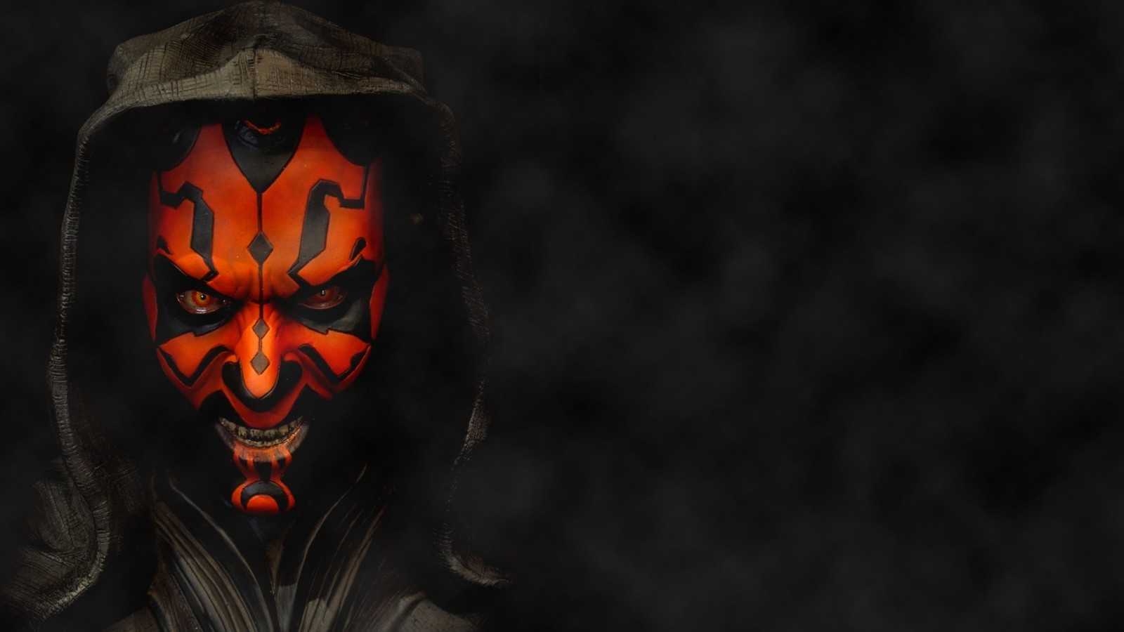 Darth Maul   Star Wars wallpaper   HD Wallpaper Expert 1600x900