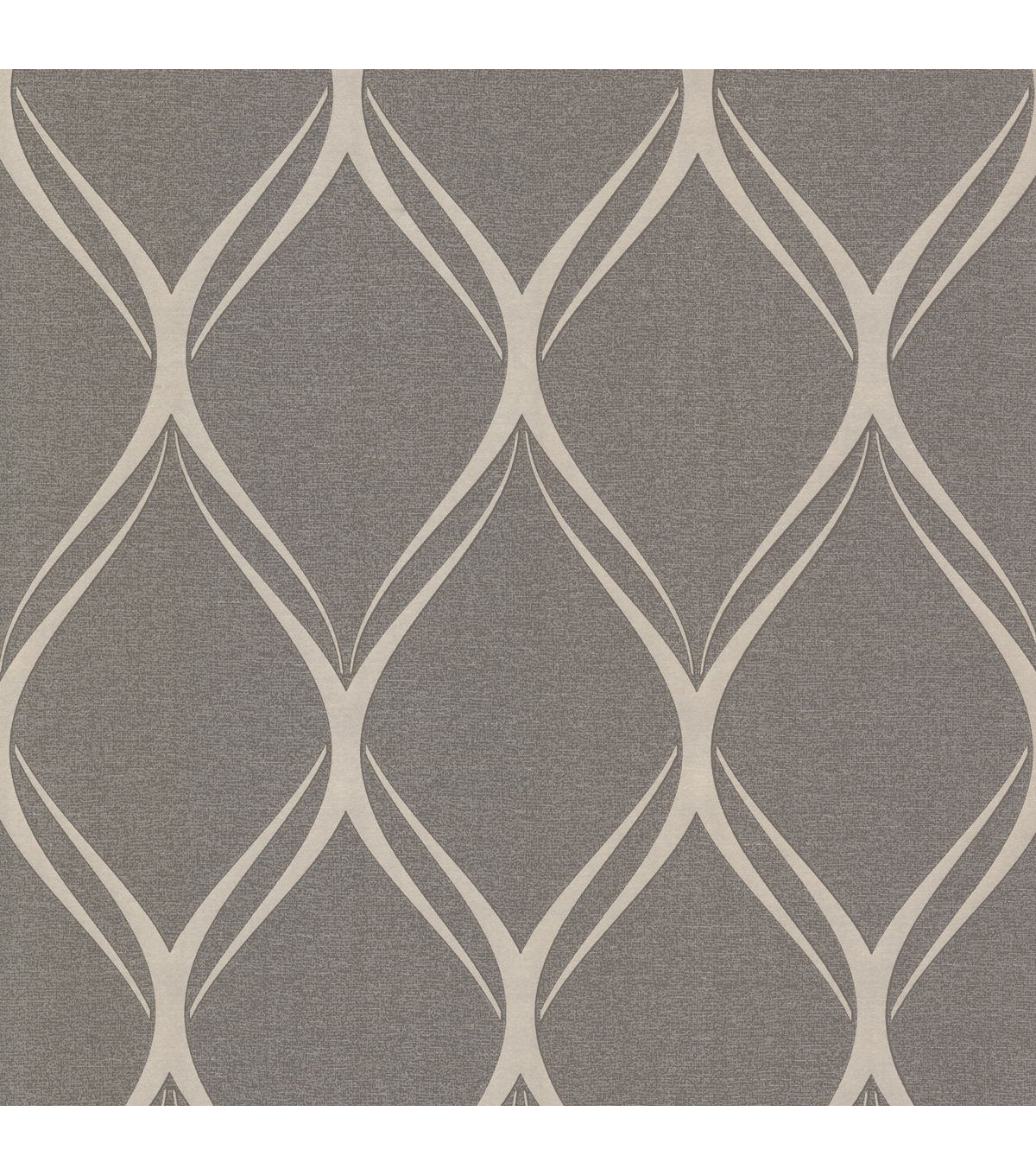 Gustav Brown Geometric WallpaperGustav Brown Geometric Wallpaper 1200x1360