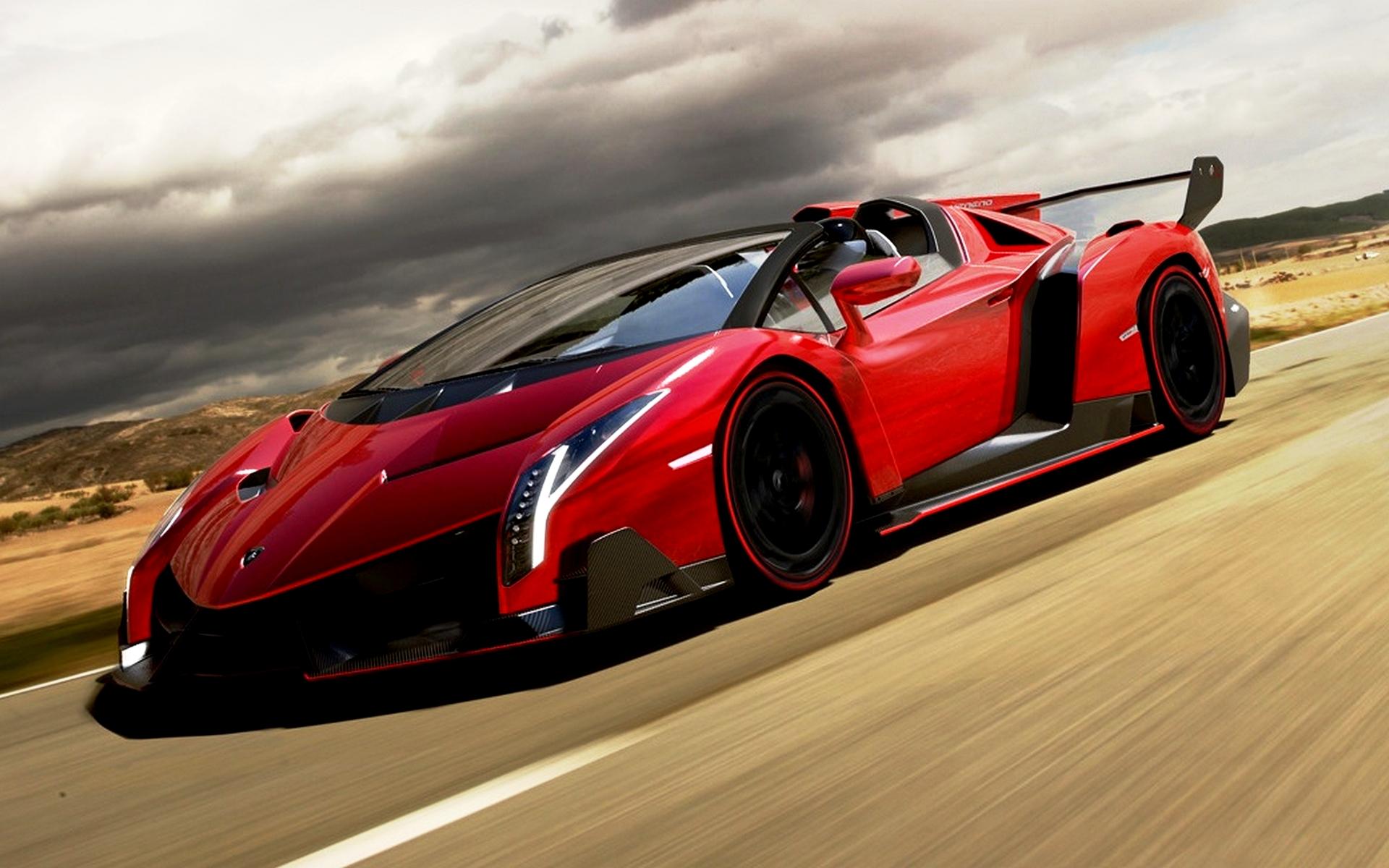 Lamborghini The Most Beautiful Car In The World 1920x1200