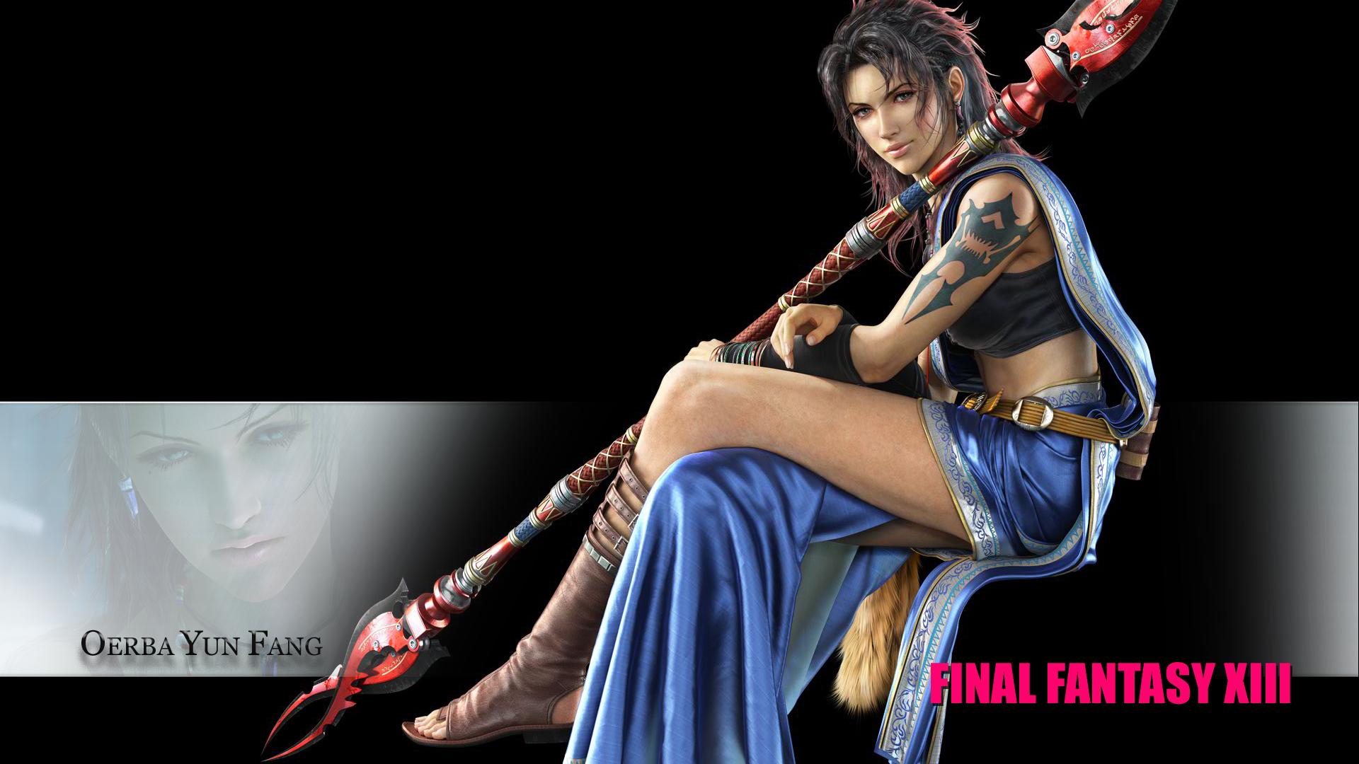 Final Fantasy Fanta Ps3 Ps3 wallpapers HD   124034 1920x1080