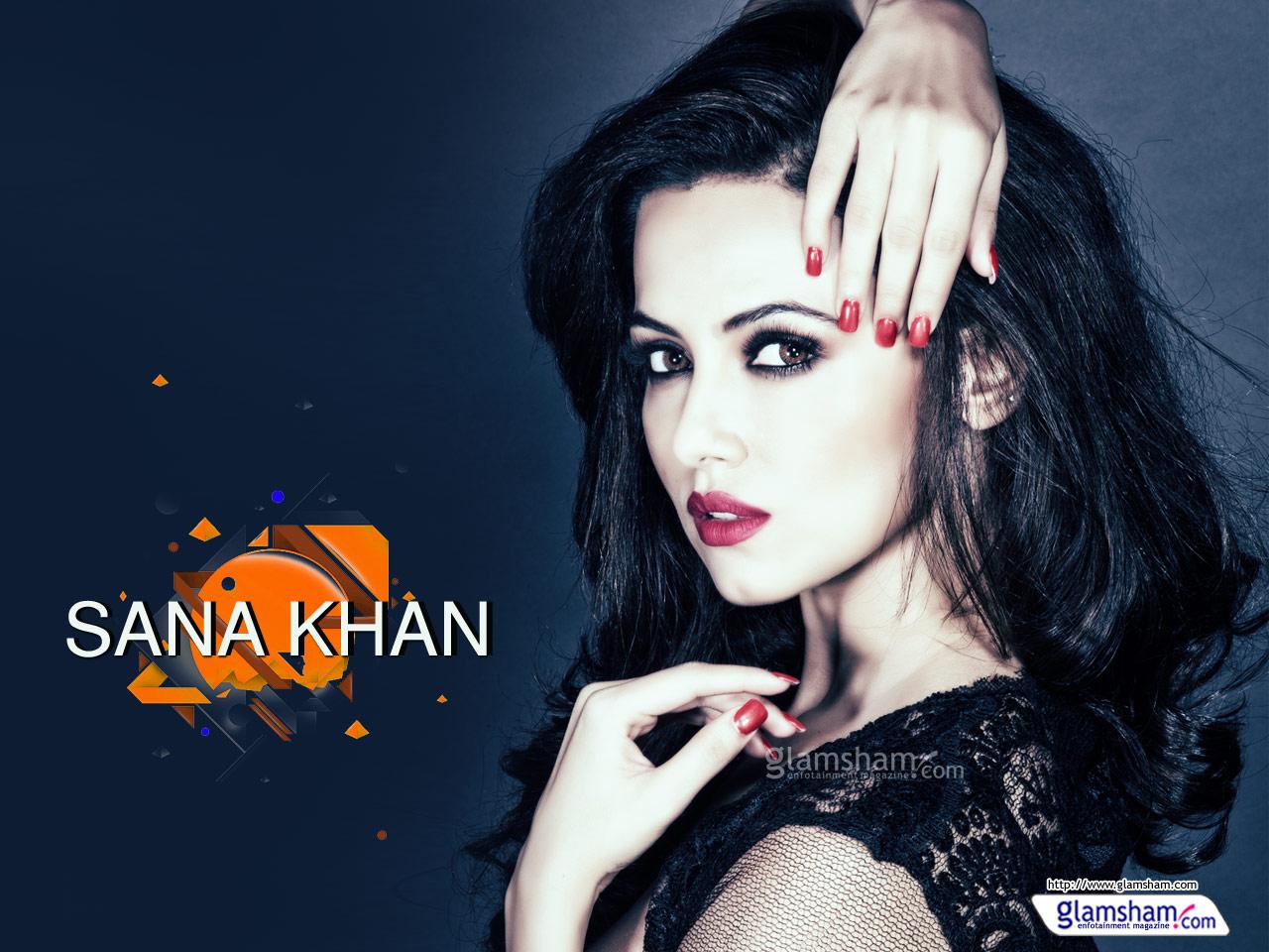 Sana Khan high resolution image 121721 Glamsham 1280x960