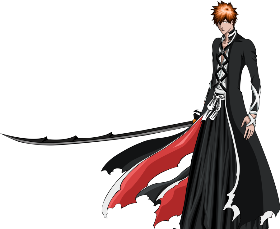 Bleach Wallpapers Hollow Bankai Ichigo - WallpaperSafari