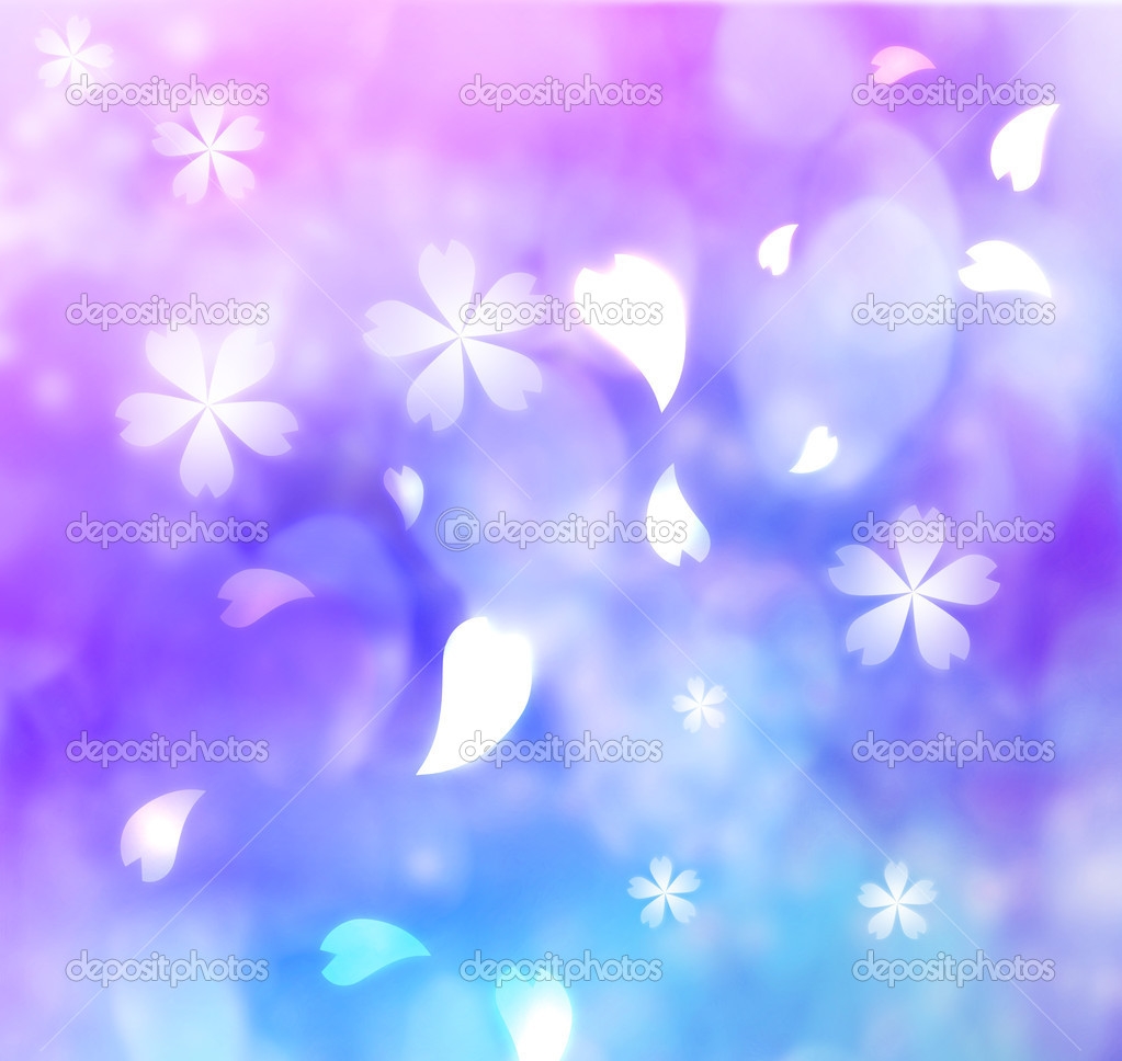 Purple Wallpaper Hd: Pink And Purple Flower Backgrounds