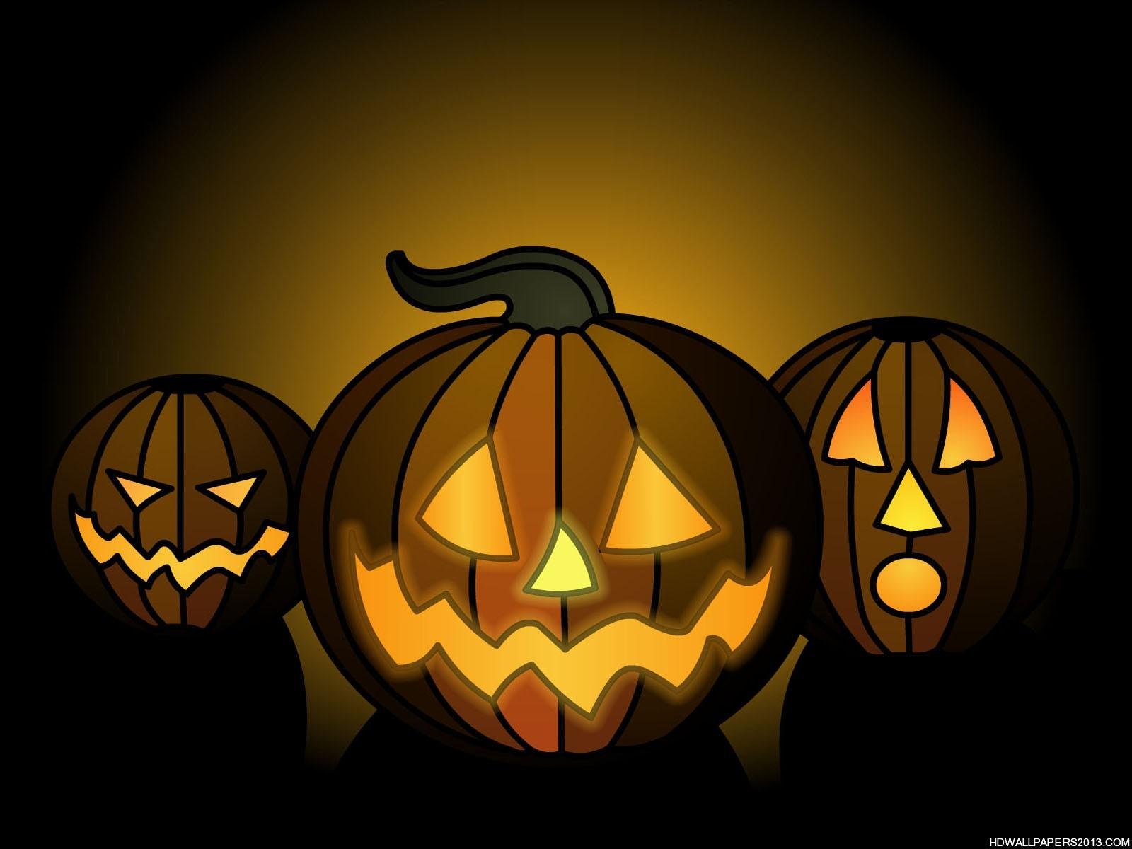 Free Halloween Wallpaper - WallpaperSafari