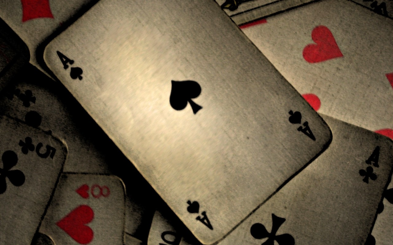 Free Download Playing Cards Cool Wallpaper Hd Wallpapers Hd