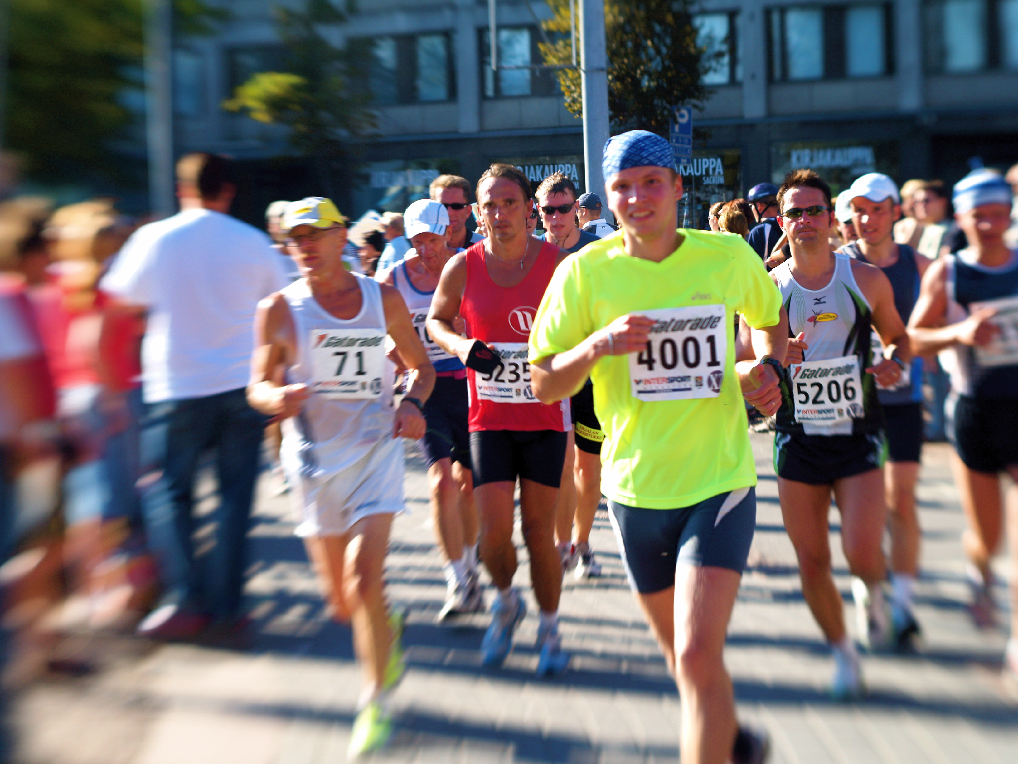 Marathon Running Wallpaper running desktop backgrounds Desktop 3264x2448