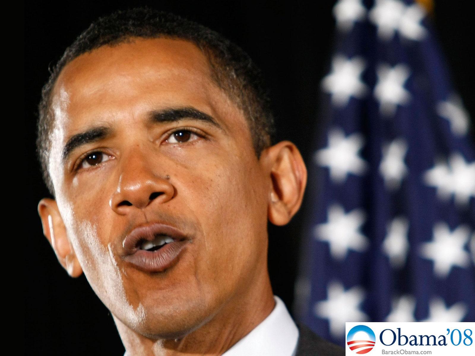 Xavi is Blogs Barack Obama Achtergronden   Barack Obama Wallpapers 1600x1200