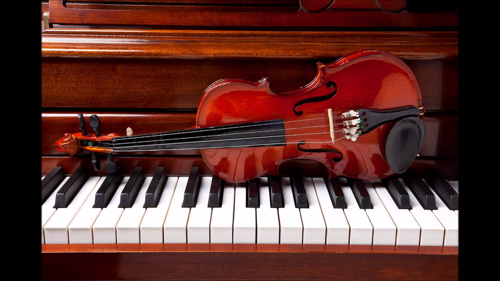 Download Violin Piano Wallpaper Widescreen 10h 1920x1080 Px 16238 KB