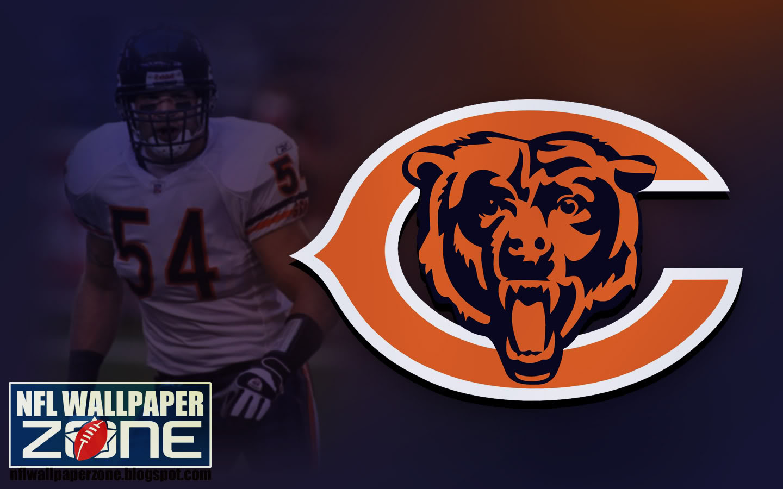 Chicago Bears Wallpaper Chicago Bears Desktop Background 1440x900