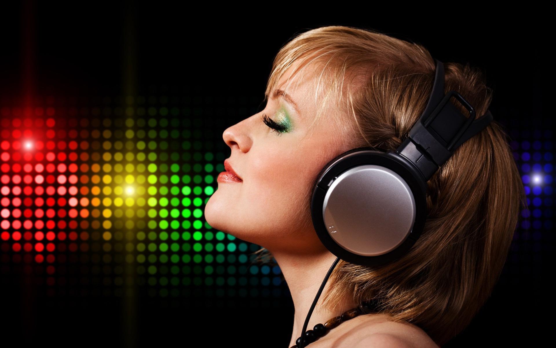 Description Music Girl Wallpaper HD is a hi res Wallpaper for pc 1920x1200