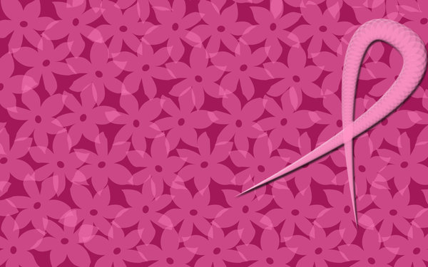 Breast Cancer Awareness Backgrounds 600x375