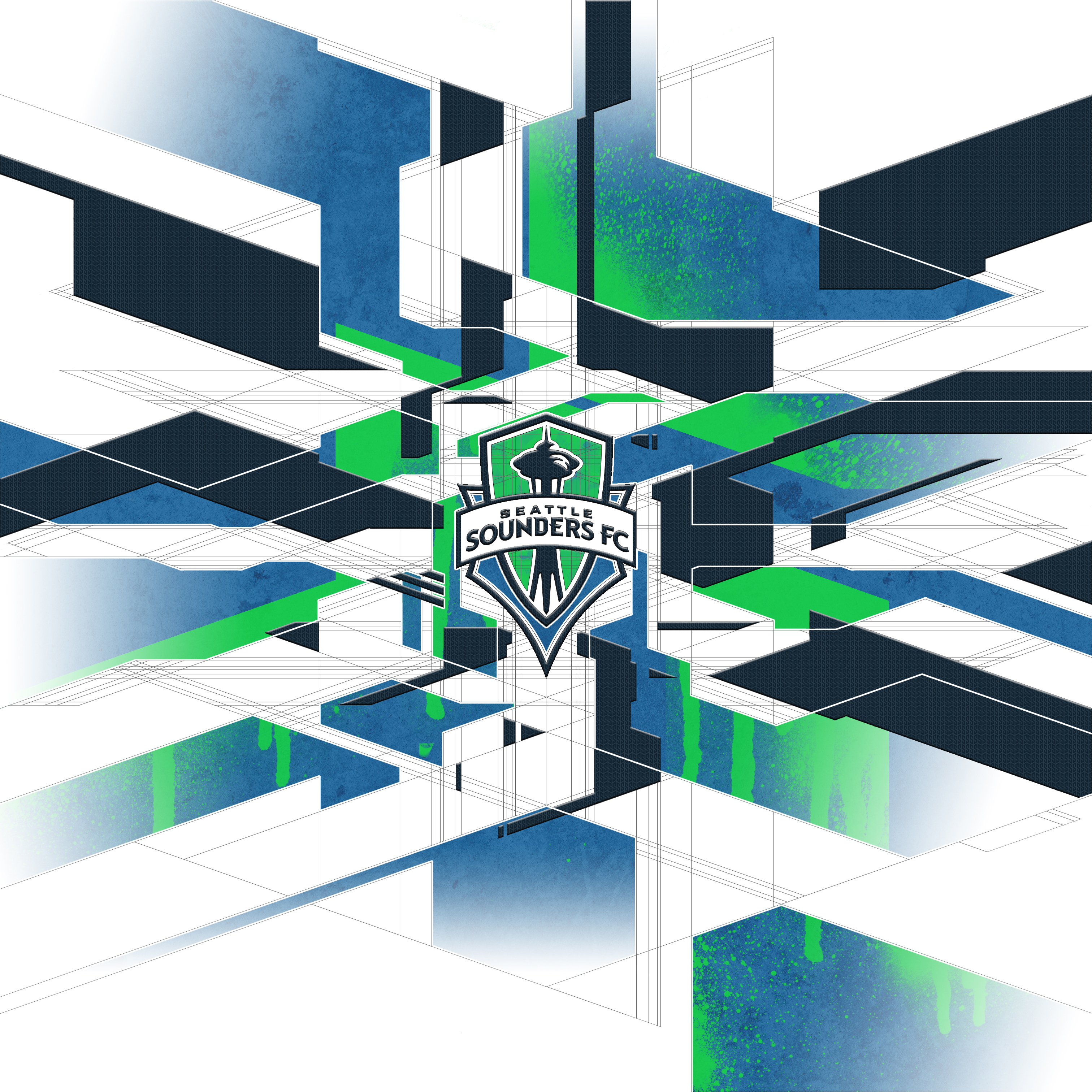 Seattle Sounders goalkeeper Stefan Freis original design now 3024x3024