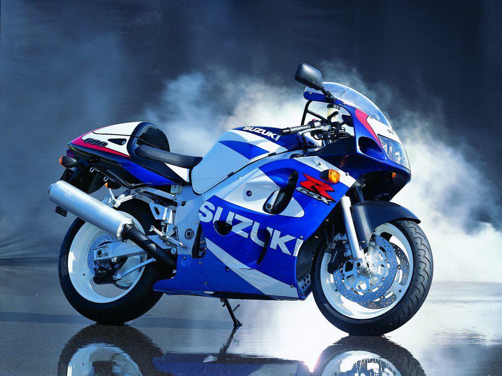 Suzuki Gsxr 600 Wallpaper 7101 Hd Wallpapers in Bikes   Imagescicom 1024x768