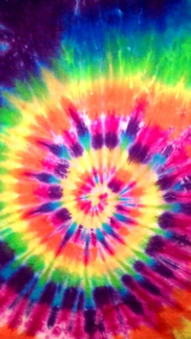 50] Tye Dye Wallpaper on WallpaperSafari 640x1136