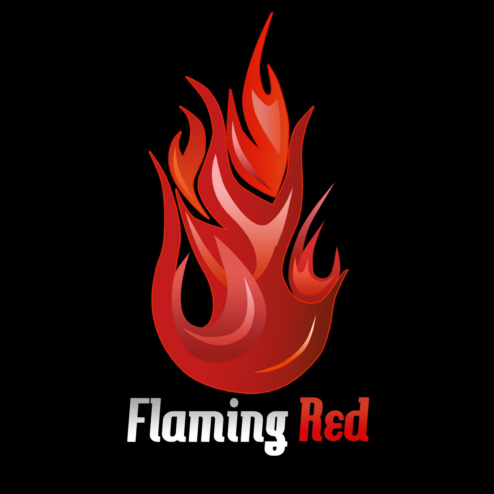 flaming red logo cars red logo wallpaper code red logo 1600x1600