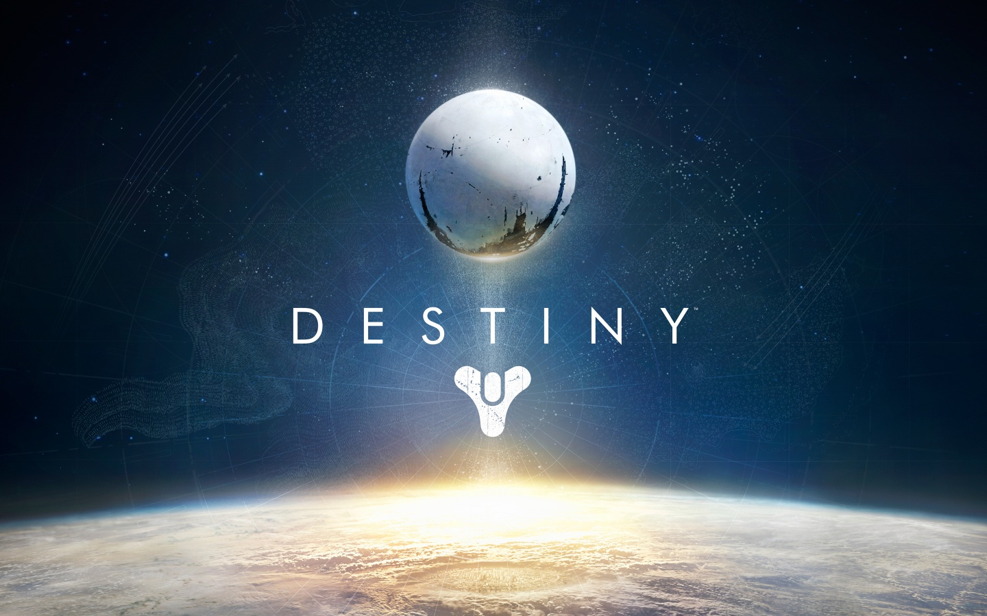 Destiny Game Wallpapers HD Wallpapers 1440x900