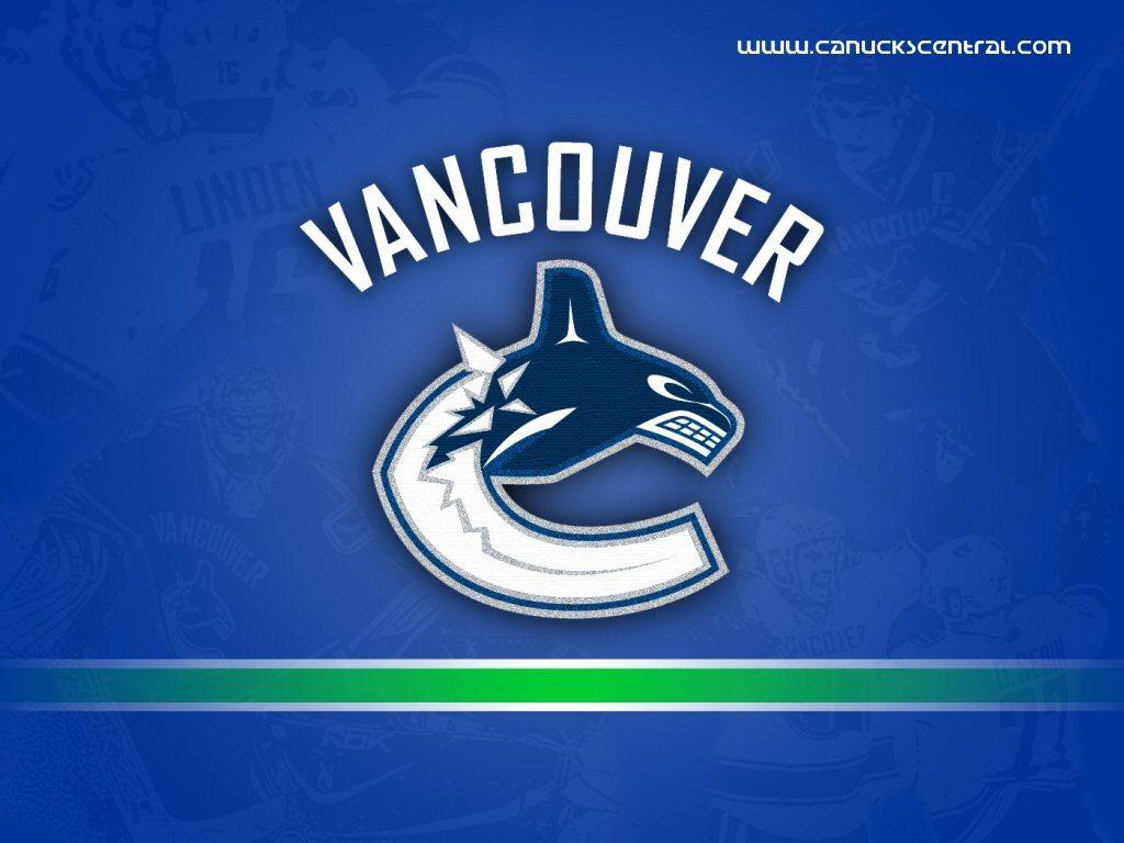 75] Vancouver Canucks Wallpaper on WallpaperSafari 1024x768