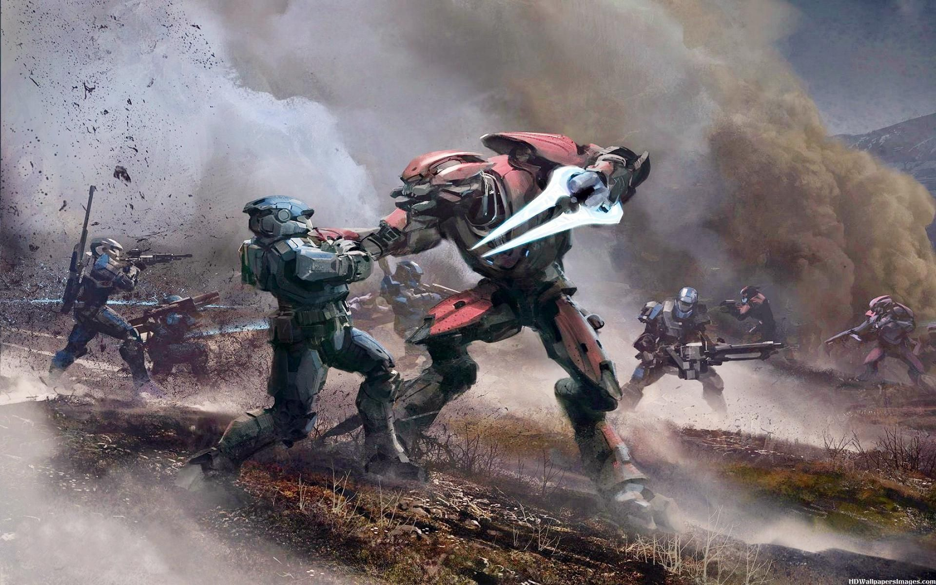 Halo Reach Armo HD Wallpaper Background Images 1920x1200