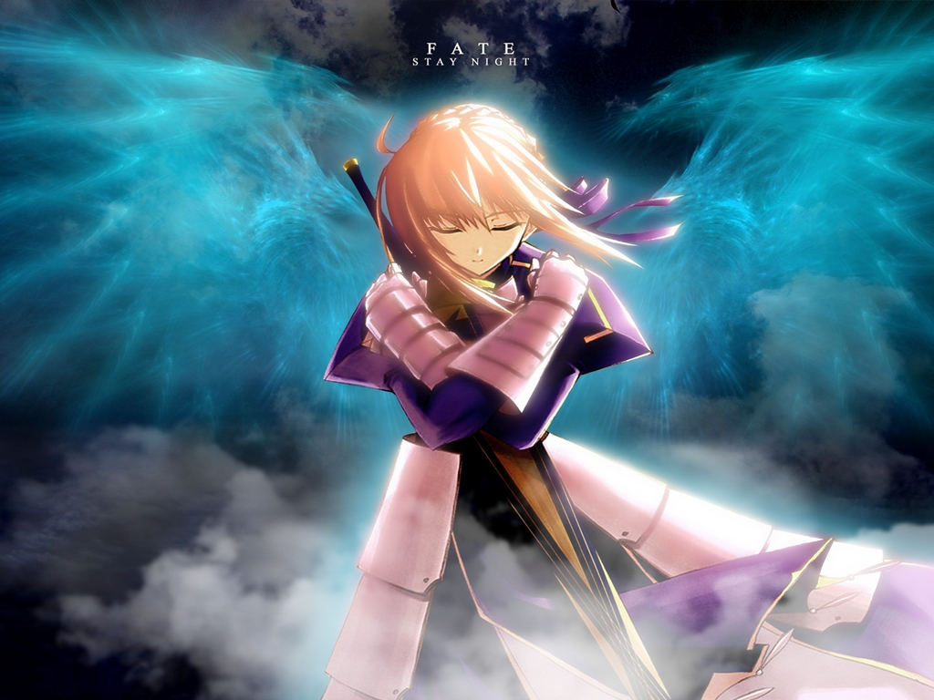 Fandoms images Fate Stay Night HD wallpaper and background photos 1024x768