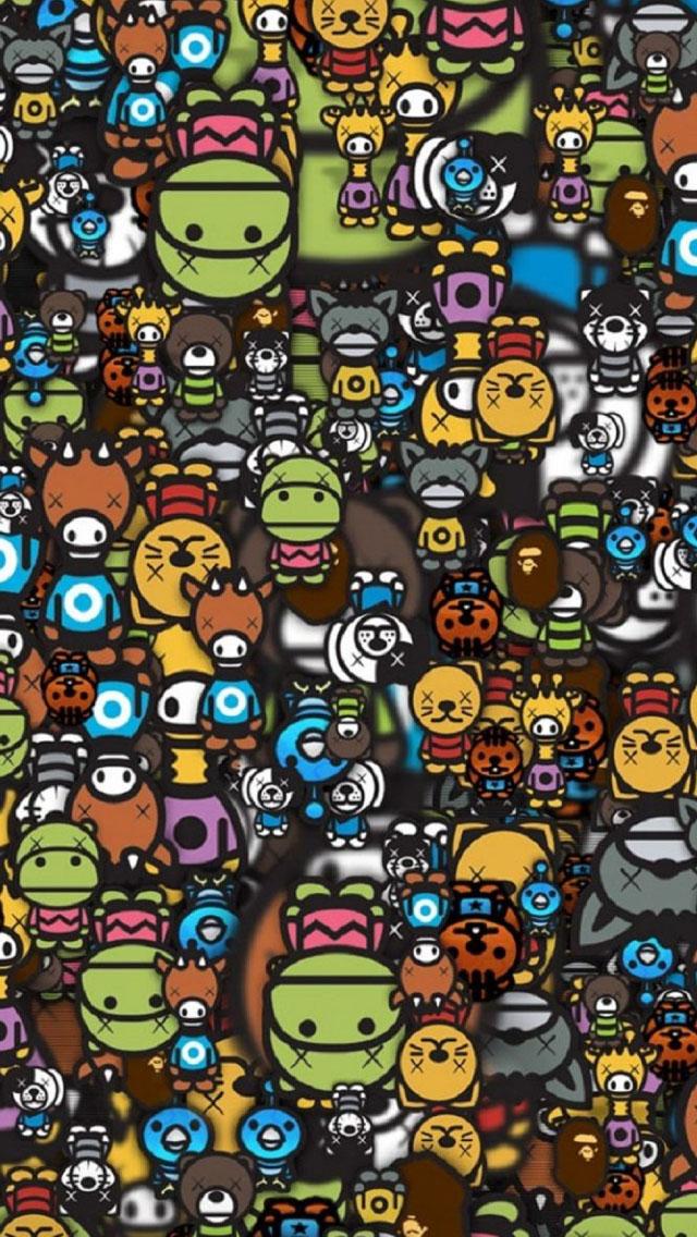 Superheroes Wallpaper For Iphone Previous wallpaper next 640x1136