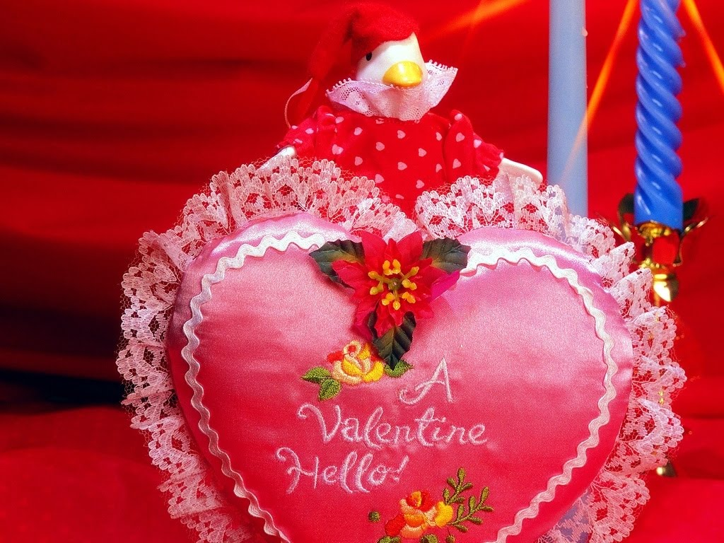 Valentine Wallpapers Love Backgrounds for Computer 1024x768