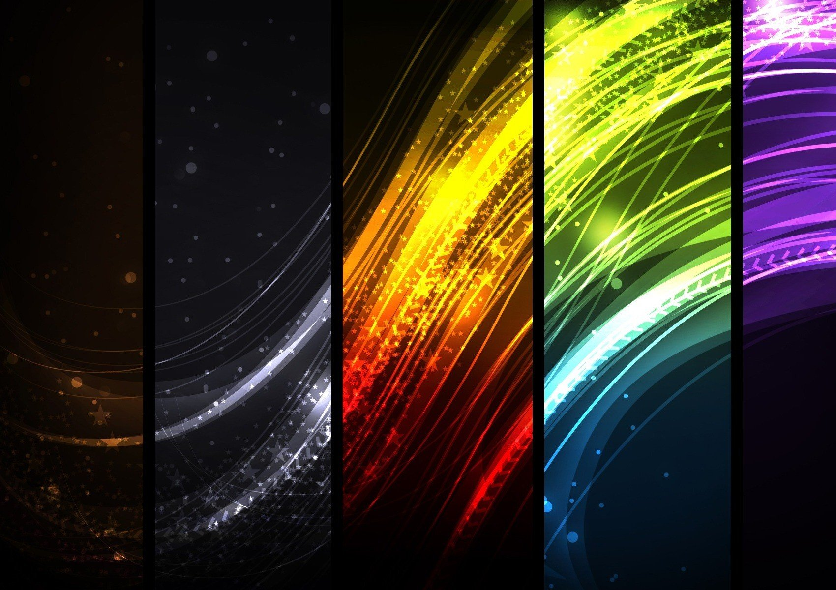 High Resolution Abstract Wallpaper Wallpapersafari