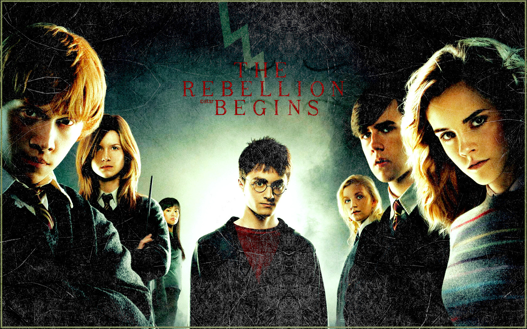 harry potter   Hogwarts Wallpaper 18036545 1680x1050