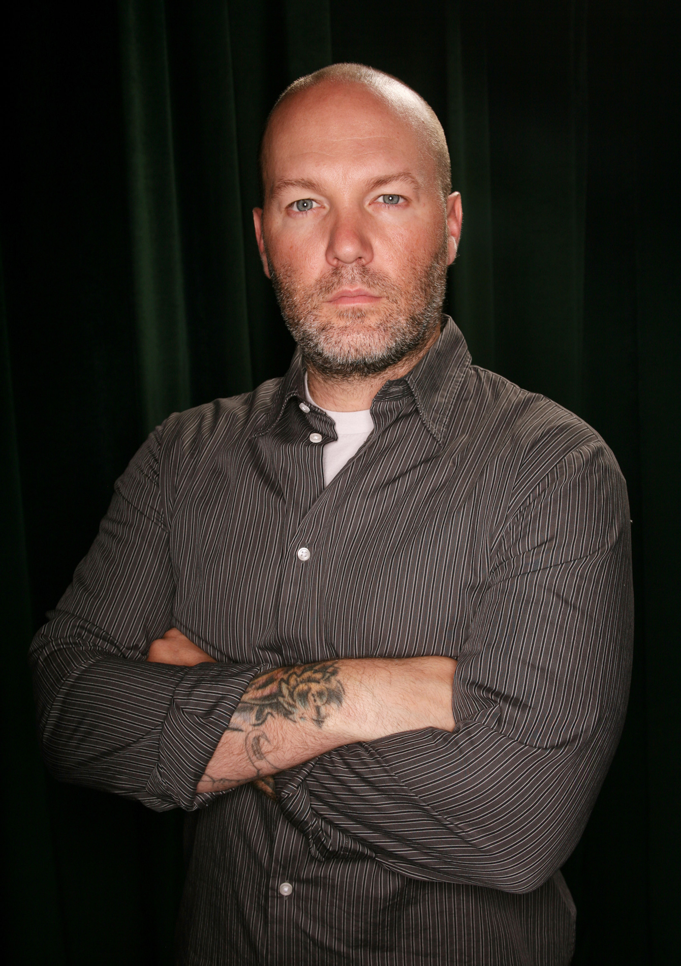 Fred Durst Wallpaper 1340x1900