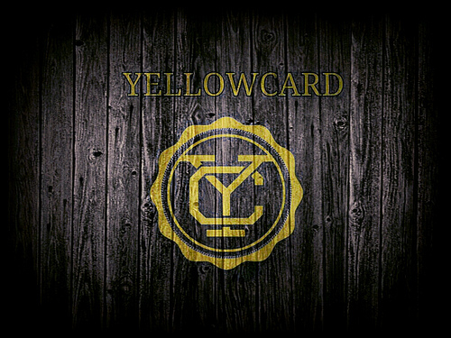 Yellowcard wallpaper Explore PusStephens photos on Flickr 500x375