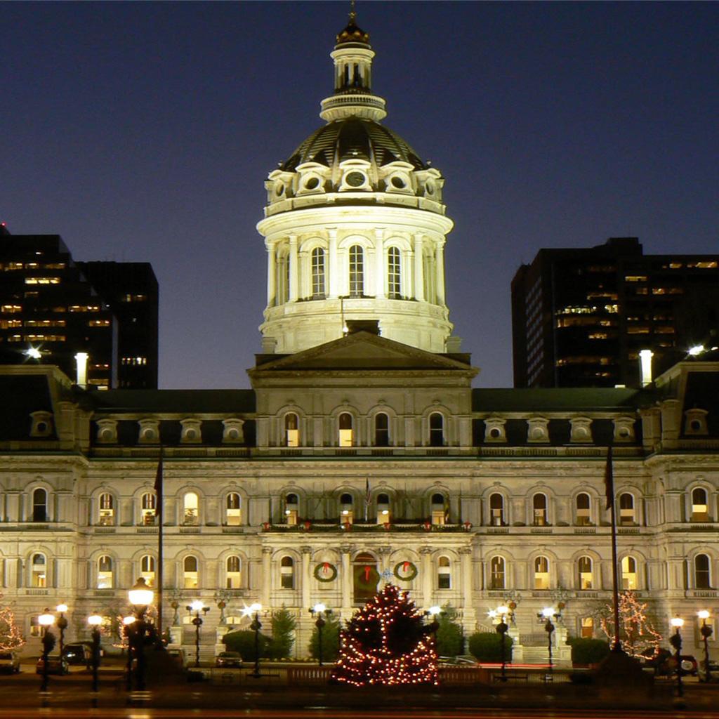 Baltimore Wallpaper: Baltimore City Wallpaper