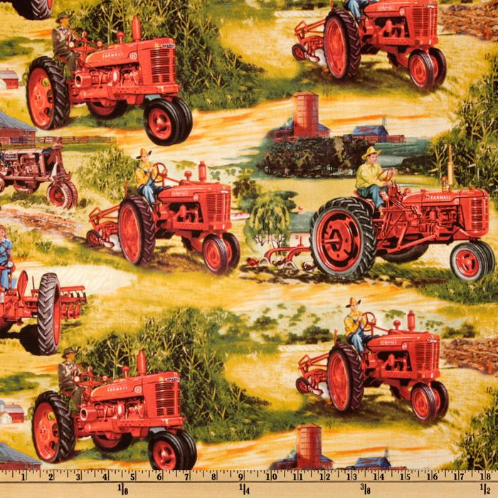45 farmall tractor wallpaper on wallpapersafari - Farmall tractor wallpaper border ...