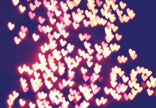 Love Wallpapers Tumblr : cute Hearts Background - WallpaperSafari