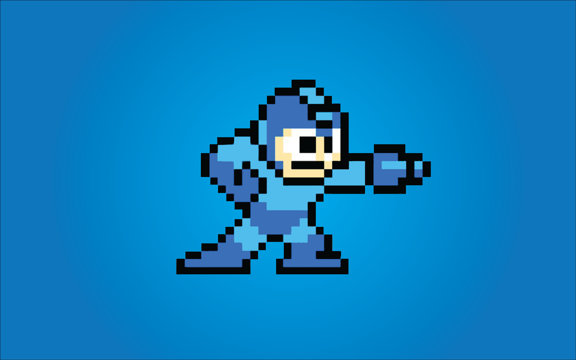 megaman wallpaper iphone wallpapersafari