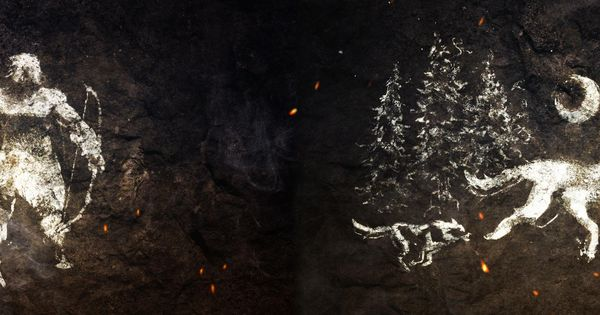 Primal Dual Monitor Wallpaper [3840x1080] Top reddit wallpapers 600x315