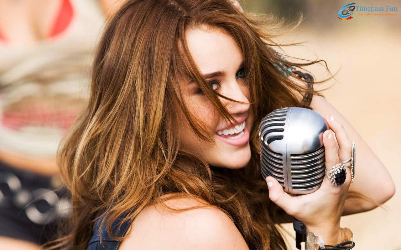 33 Best Miley Cyrus Wallpapers   Hot HD Pics 1280x800