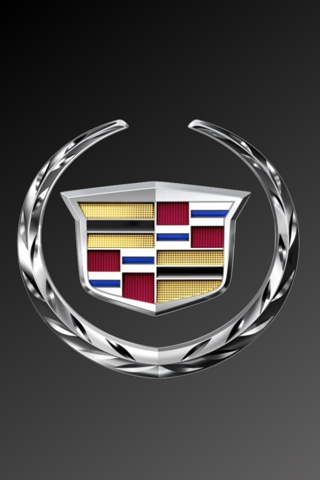 Cadillac Emblem Wallpaper Wallpapersafari